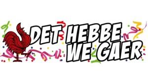 Motto voor volgende Venlose <I>vastelaovend</I>: 'det hebbe we gaer'