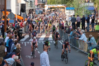 Affaire Heijmans: vrijwilligers Boels Ladies Tour haken af na schorsing ambtenaar