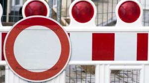 Dorpsraad Geijsteren zoekt oplossing voor onveilige fietsroute schoolkinderen tijdens wegwerkzaamheden