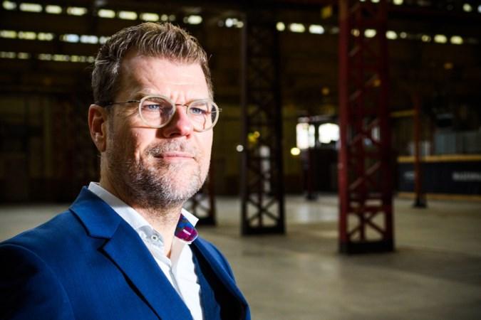 Nieuwe directeur Huis voor de Kunsten Limburg: 'Als je op veilig gaat inzetten, wordt het heel saai'