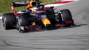 TERUGLEZEN |Verstappen heeft goede dag in Barcelona met 84 rondes en tweede tijd