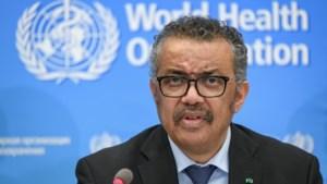 WHO: verspreiding coronavirus kan nog worden ingedamd