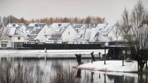 Donderdag kans op enkele centimeters sneeuw in Limburg