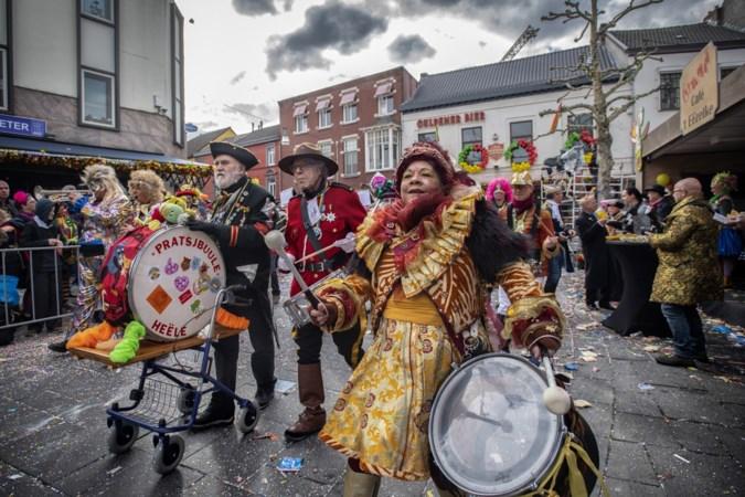 Heerlense horeca kijkt tevreden terug op 'aparte' carnaval