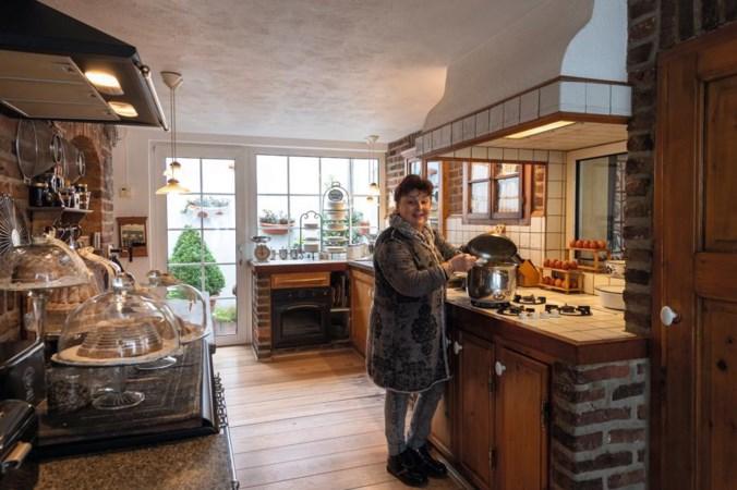 Carin en Peter wonen in Posterholt in een huis vol historie