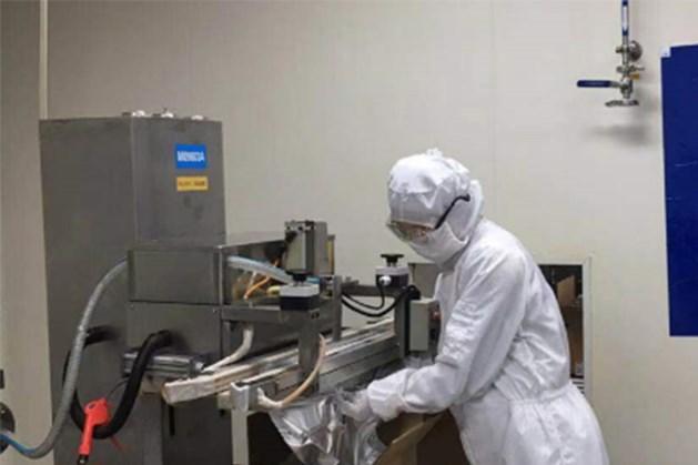 DSM schenkt 106 miljoen vitamine C-pillen aan China