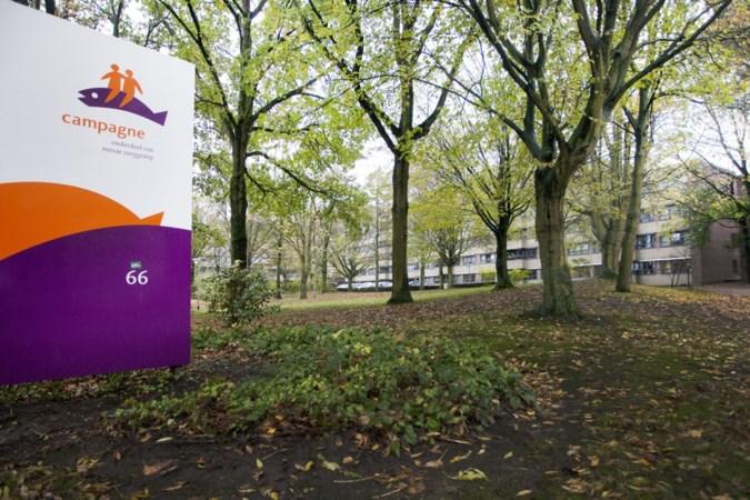 Sevagram huurt in Maastricht tijdelijk zeventien kamers in Campagne