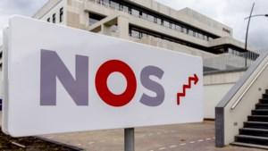 Nep-post NOS liveblog circuleert op internet
