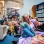 Voorleesexpress Landgraaf zoekt vrijwilligers