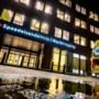 Ziekenhuis van coronapatiënt: 'De hele wereld komt op ons af'