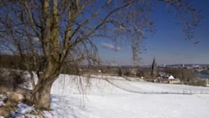 Tot 5 centimeter sneeuw in Limburg verwacht, kans op gladheid