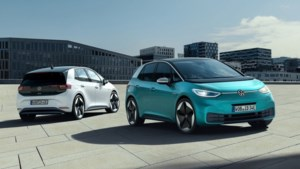 Volkswagen ID.3 mogelijk jaar vertraagd door softwareproblemen