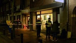 Tiener aangehouden voor schietpartij in snackbar