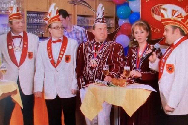 Deelnemers carnaval Gangelt tot zondag in quarantaine