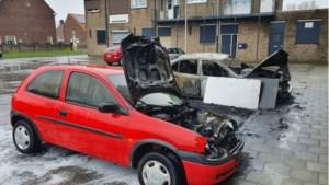Studerend koppel zwaar gedupeerd door drievoudige autobrand: 'We krijgen geen cent van de verzekering'
