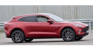 Aston Martin zakt verder in eigen moeras: autofabrikant lijdt verlies van 123 miljoen euro