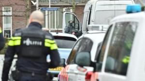 Twee doden bij familiedrama: politie vermoedt dat agent zijn vrouw om het leven bracht en vervolgens zelfmoord pleegde