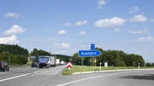 Historisch laag aantal doden in Duits verkeer