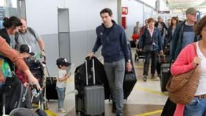Dumoulin arriveert ondanks corona op Tenerife : 'Eiland gelukkig niet op slot'