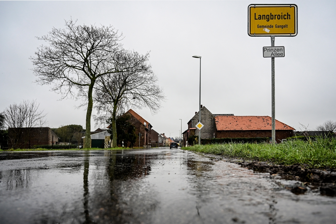 Veertien nieuwe coronabesmettingen in Duits grensgebied