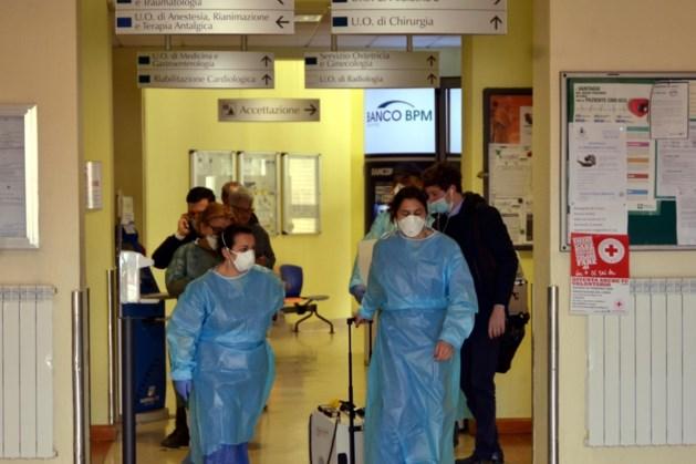 TERUGLEZEN: WHO bezorgd over besmettingen buiten China zonder duidelijke reden