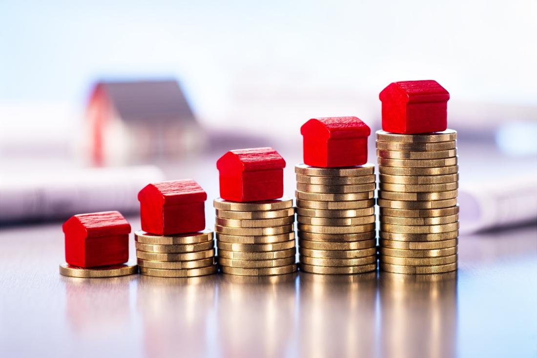 Meer huizen verkocht in Limburg