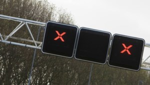 Deel A2 weekend dicht in maart: onderhoud aan 27 km snelweg