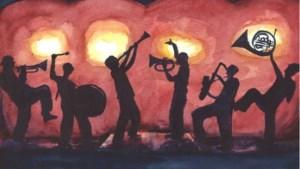 Gemeentelijk solistenconcours voor jonge muzikanten uit Bergen