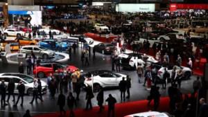 Autoshow Genève op losse schroeven, Chinese fabrikant ziet af van onthulling