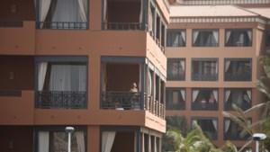 Ad (79) mag 'coronahotel' Tenerife tot 10 maart niet verlaten