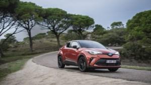 Toyota C-HR 2.0 Hybrid: vlot, stil en comfortabel