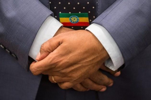 Ethiopische regeringsleiders bezoeken Limburgse bedrijven