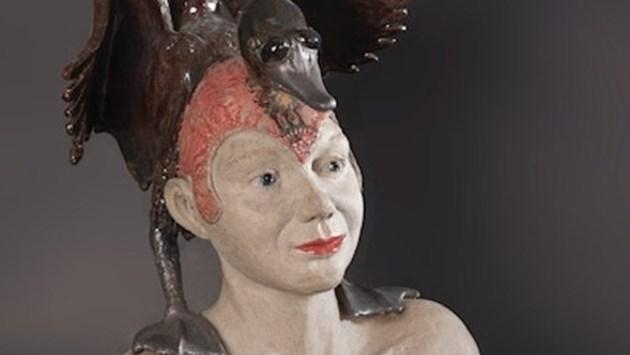 Voorjaarsexpositie Artimosa toont vrouwelijke kunst