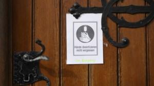 35 mensen in Mönchengladbach in quarantaine na contact met arts