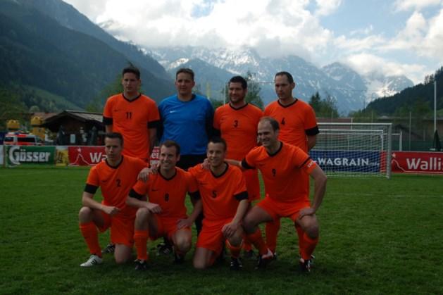 Alpen Oranje lanceert eigen website