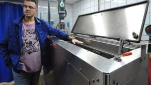 Toestemming NVWA: Blerickenaar start als eerste in Europa met resomeren van dieren