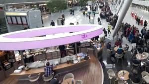 Late melding over corona zorgt voor gedoe op vliegveld Düsseldorf