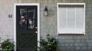 GGD heeft strenge regels voor patiënten thuis: 'Zet het eten maar voor de slaapkamerdeur'
