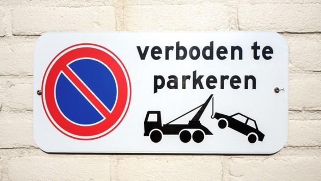 Parkeerconflict woonerven Roermond opgelost