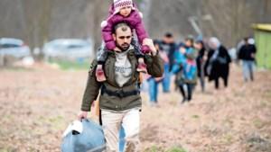 Turkije dreigt EU met vluchtelingenstroom