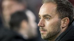 Ultee laat zich niet in de put praten: 'spelen beste voetbal van het seizoen'