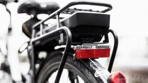 Populair: vorig jaar 420.000 elektrische fietsen verkocht