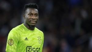 Italiaanse club haakte wegens huidskleur af voor Onana