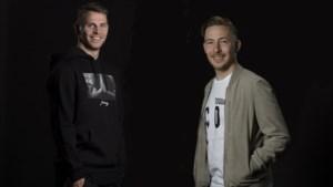 Duits onderonsje bij 'derby': 'Als je het over echt een typische, typische Duitse speler hebt, kom je bij mij uit'