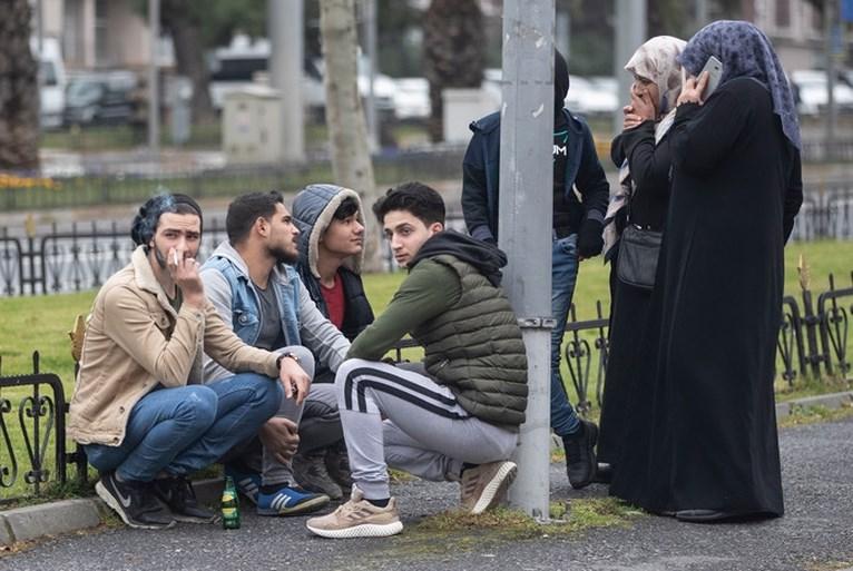 Escalatie gevechten in Syrië: Turkije vraagt EU hulp voor opvang vluchtelingen