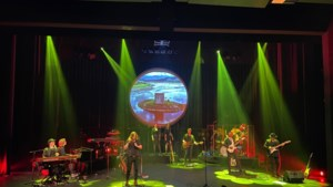 Symphonic Rock Night met show terug in De Domijnen in Sittard