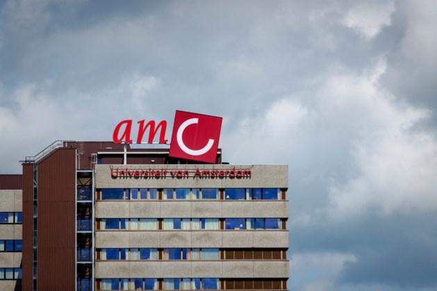 Coronapatiënt uit Diemen is zelf medewerkster in ziekenhuis Amsterdam UMC
