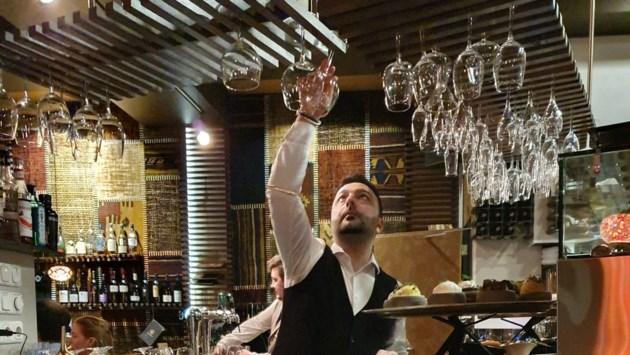 Restaurantrecensie: Mandalin in Maastricht tast naar de Turkse twist
