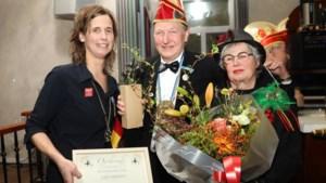 Hoge onderscheiding Dun Aezelskop voor Ger Drissen