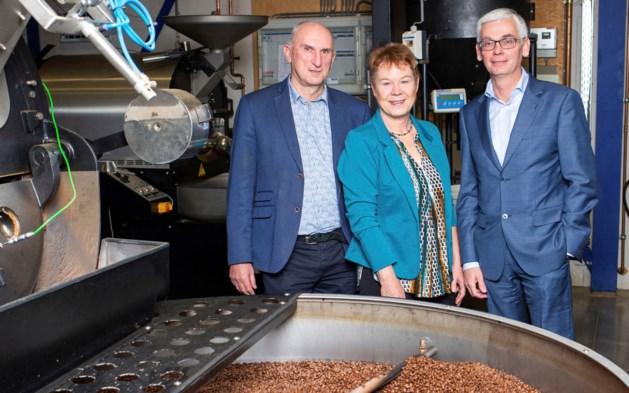 Hoe 350 koffieboeren in Oeganda een beter bestaan hebben dankzij Limburgse inbreng
